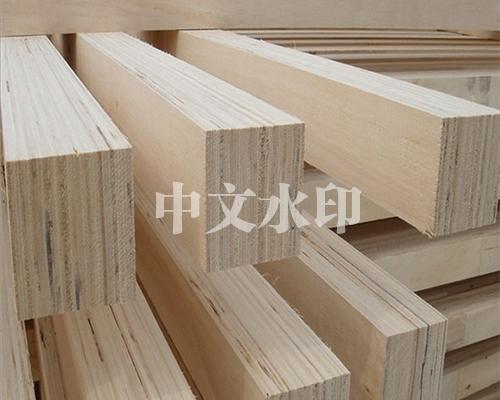 Packaging materials - LVL