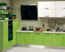integral cabinet series
