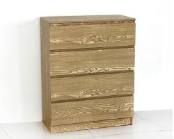 bucket cabinet series